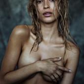 Cassie Amato naked