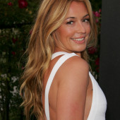 Cat Deeley body