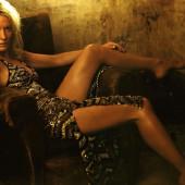 Cate Blanchett body