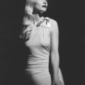 Cate Blanchett braless