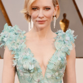 Cate Blanchett naked