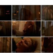 Cate Blanchett nude scene