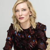 Cate Blanchett oops