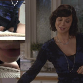Catherine Bell leak proof