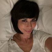 Catherine Bell private photos