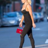 Catherine Joy Perry jeans