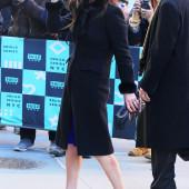 Catherine Zeta-Jones feet