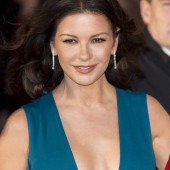 Catherine Zeta-Jones playboy