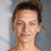 Catrin Striebeck
