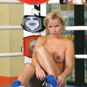nackt Ragosina Natascha Category:Natalia Ragozina