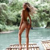 Celeste Bright nude