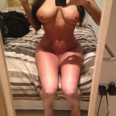 Chanel Brown nude pics