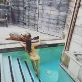 Charisma Carpenter instagram