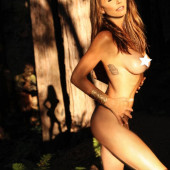 Charisma Carpenter playboy