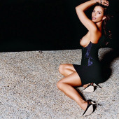 Charisma Carpenter playboy nudes