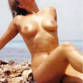 Charlene Tilton nackt