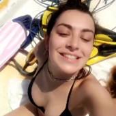 Charli XCX leaked video