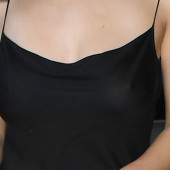 Charli XCX nippel