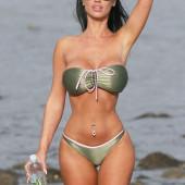 Charlie Riina bikini