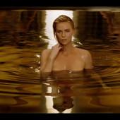 Charlize Theron nackt szene