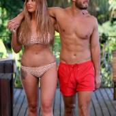 Charlotte Crosby bikini