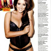 Charlotte Crosby hot