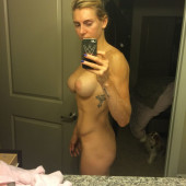 Charlotte Flair leak