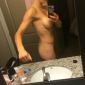 Charlotte Flair leaked nudes