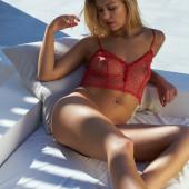 Charlotte Gliszczynski body
