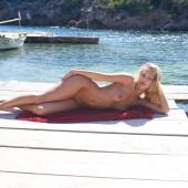 Charlotte Gliszczynski naked