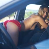 Charlotte Gliszczynski topless
