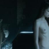 Charlotte Hope nude