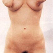 Charlotte Lewis nackt