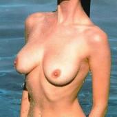 Charlotte Lewis playboy images