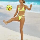 Chase Carter bikini