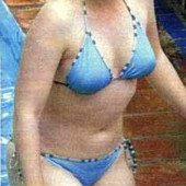 Chelsa clinton pictures bikinis