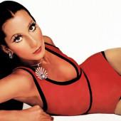 Cher body