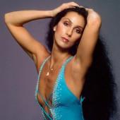 Cher hot