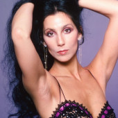 Cher sexy