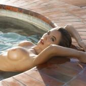 Cherie Noel topless