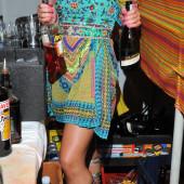 Cheyenne Pahde kleid