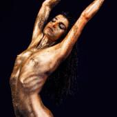 Chiara Bianchino body