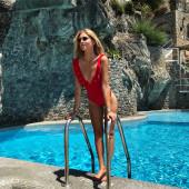 Chiara Ferragni body