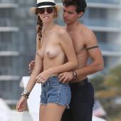Chiara Ferragni nude