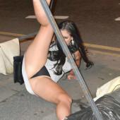 Chloe Ferry panty slip