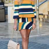 Chloe Meadows legs