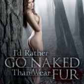 Christian Serratos naked