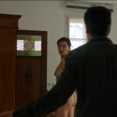 Christiane Paul nackt scene