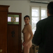 Christiane Paul nude scene