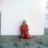 Christina Aguilera see through